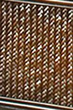 Woven Rattan on Pieces