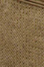Woven Rattan Detail