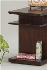 Modern Style Open Shelves