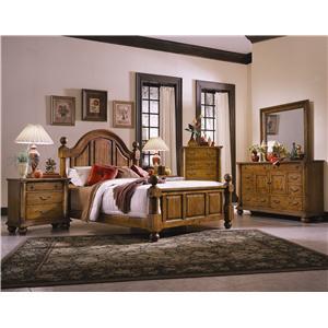 Thunder Bay by Progressive Furniture