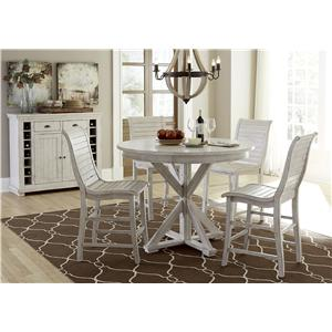 Willow Dining by Progressive Furniture
