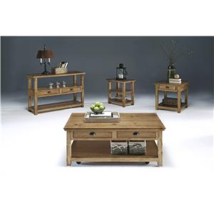 Willow Occasional by Progressive Furniture