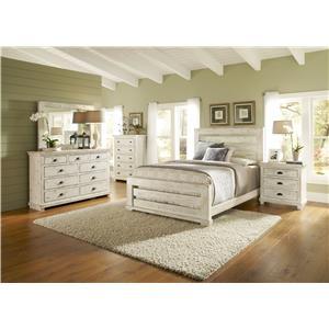 Willow by Progressive Furniture