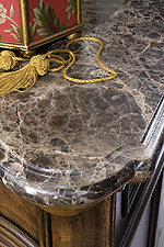 Laminated Marble Tops