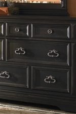Multiple Drawer Sizes