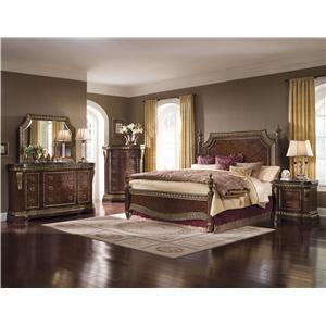 Del Corto by Pulaski Furniture