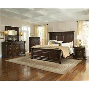 Ellisboro by Pulaski Furniture