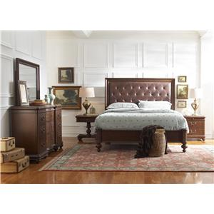 Montgomery by Pulaski Furniture