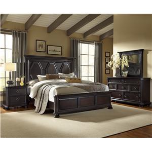 Yardley by Pulaski Furniture