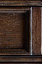 Framed Drawer Fronts Add Depth