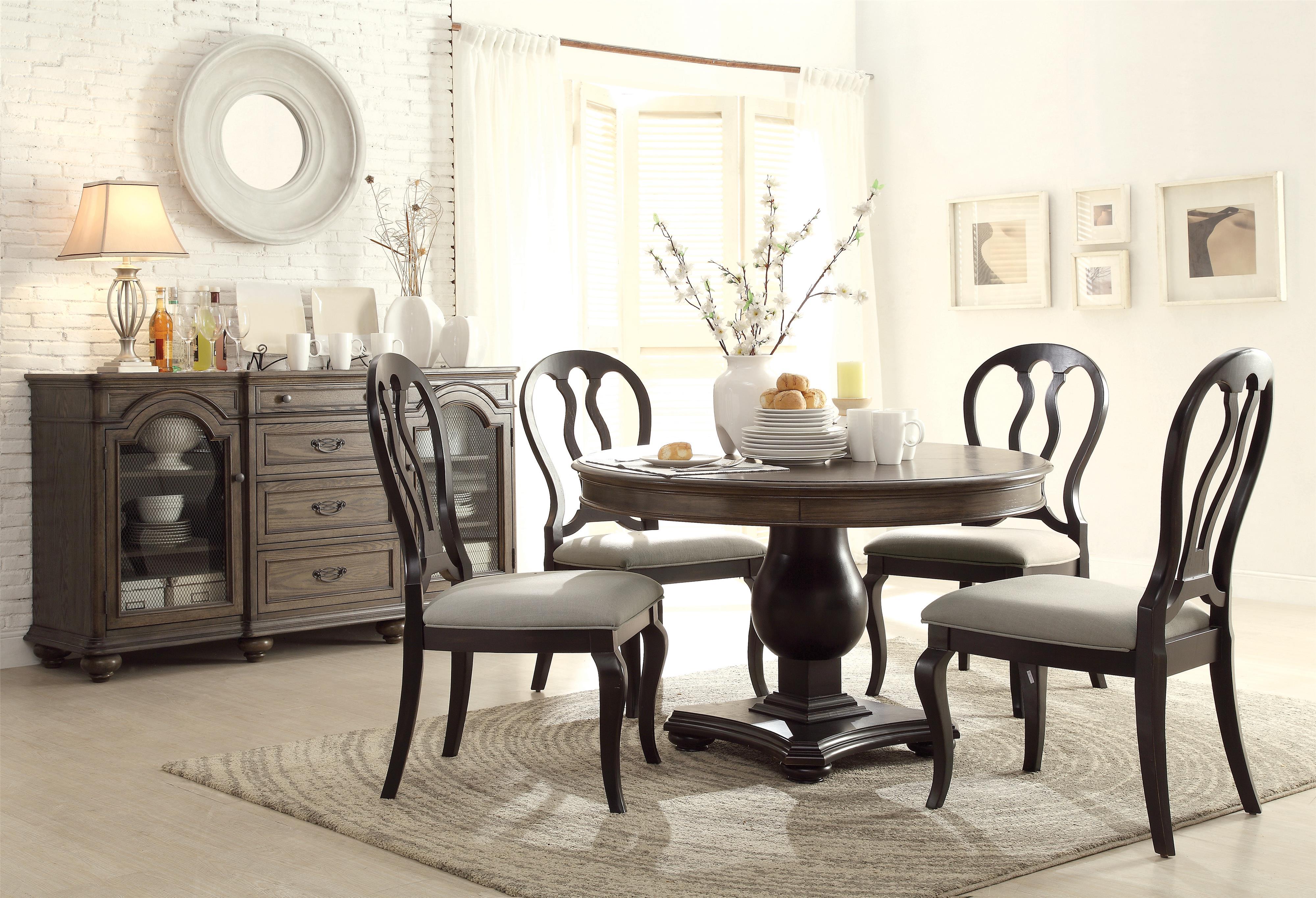 Belmeade 158 By Riverside Furniture Hudson S Furniture