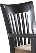 Chair Slat Back
