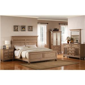 Coventry by Riverside Furniture