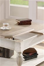Lift-Top Table Tops Make Your Home Comfortable & Convenient