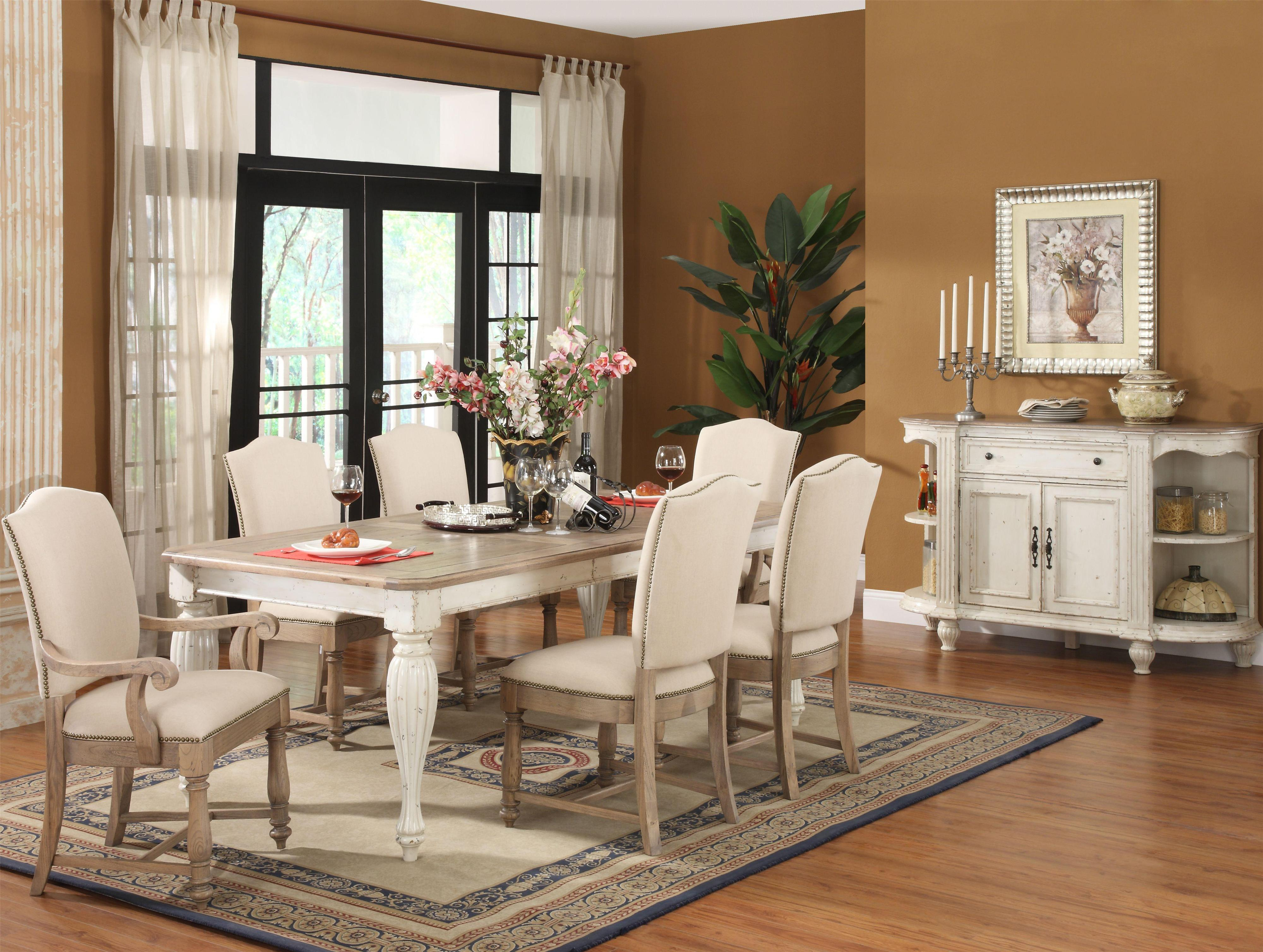 Coventry Two Tone 32500 By Riverside Furniture Hudson