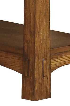 craftsman furniture. Modren Furniture Riverside Furniture Craftsman Home Console Table With Slate Tile Boarder   Wayside Sofa TablesConsoles And Craftsman Furniture U