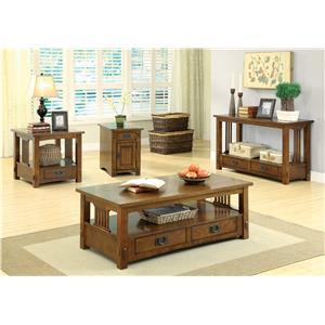 Riverside Furniture Deerfield  Occ - Group