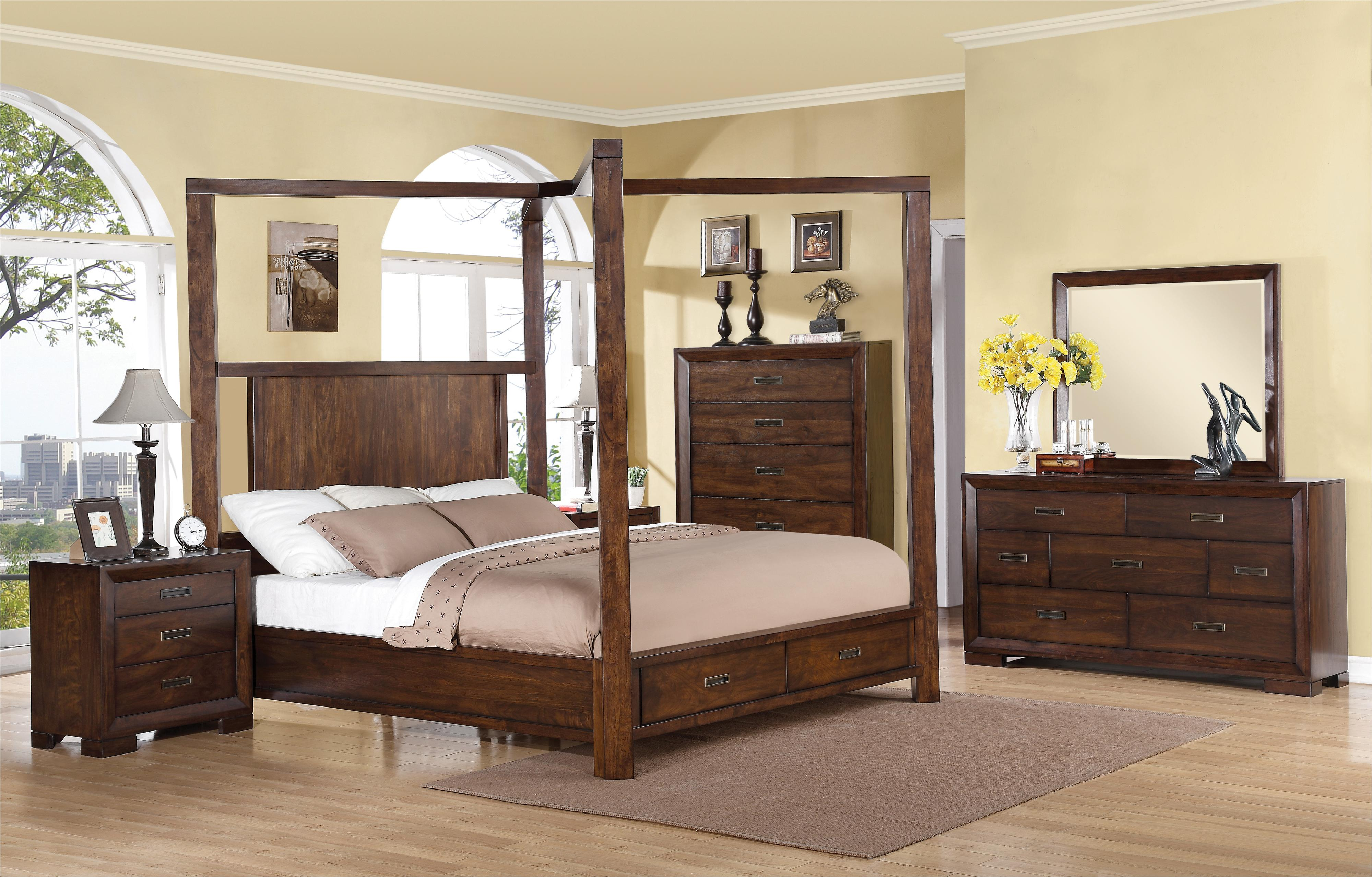 Riverside Furniture Riata King Bedroom Group