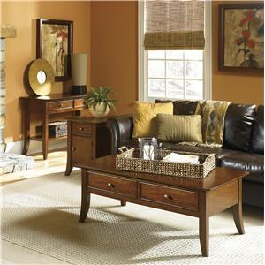 American Crossings by Riverside Furniture