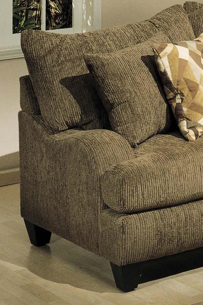 Robert Michael Long Street Sofa And