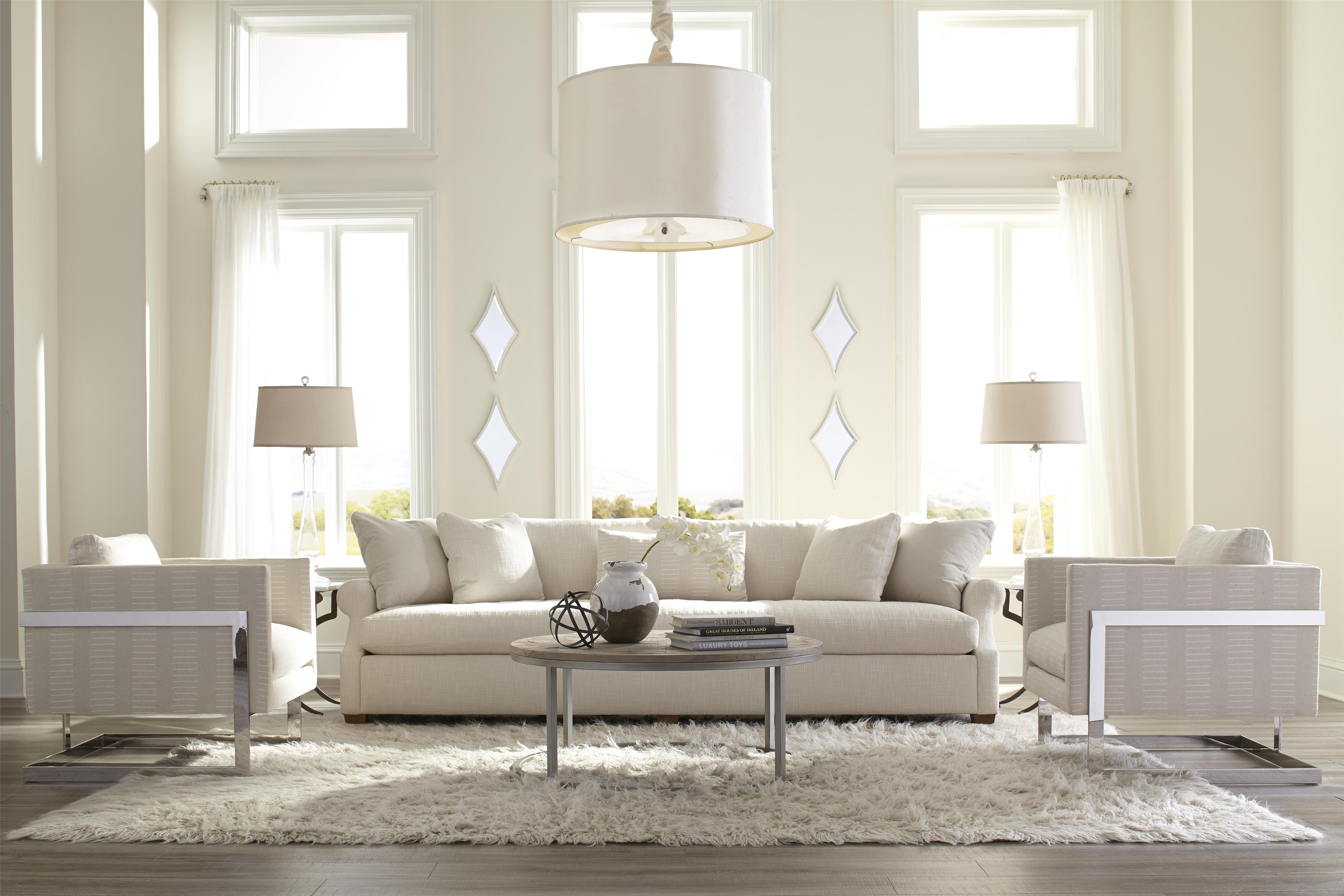 Robin Bruce Bristol Sectional | Sprintz Furniture | Sectional Sofas  Nashville, Franklin, And Greater Tennessee
