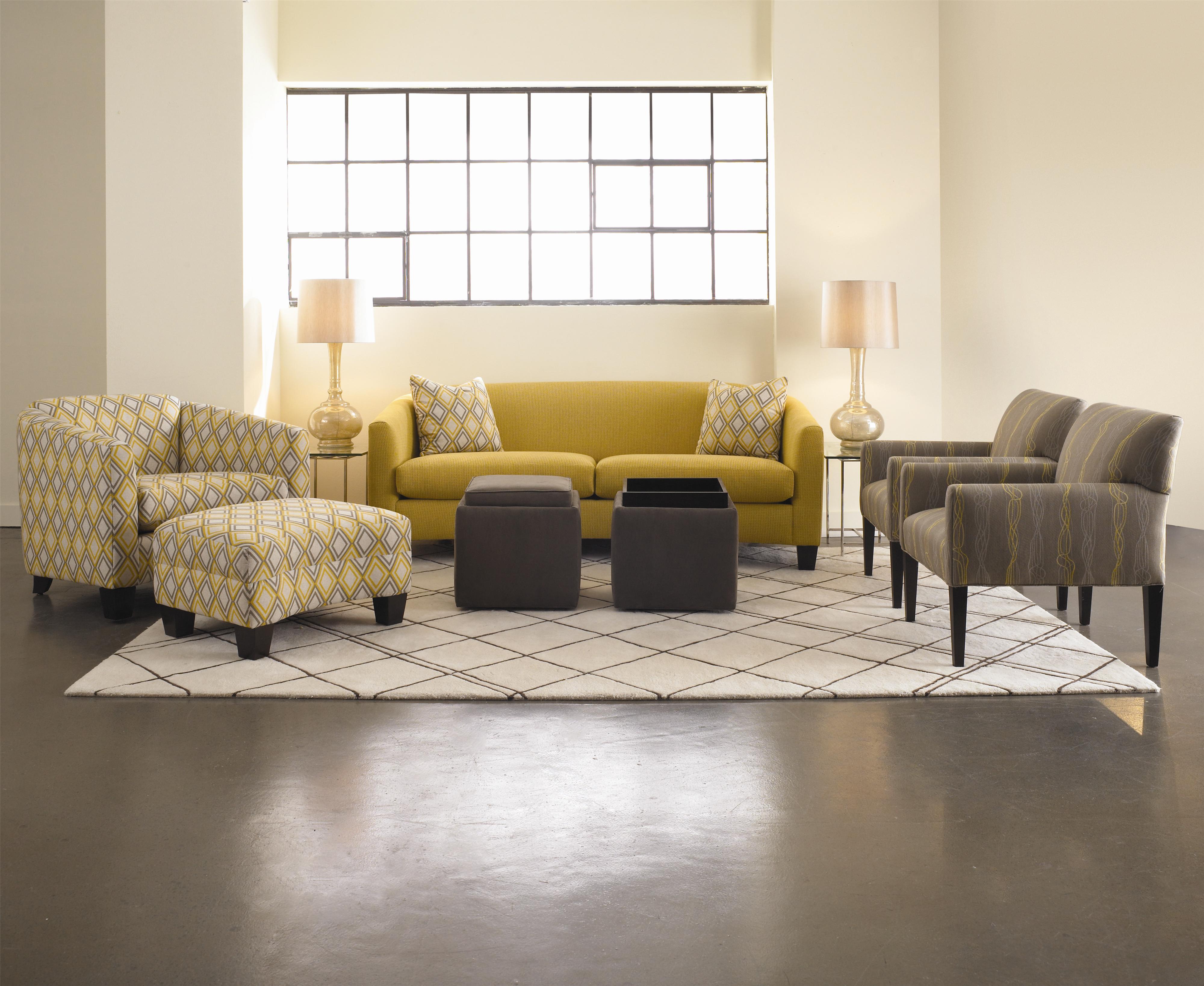 Easley K700 By Rowe Steger S Furniture Rowe Easley