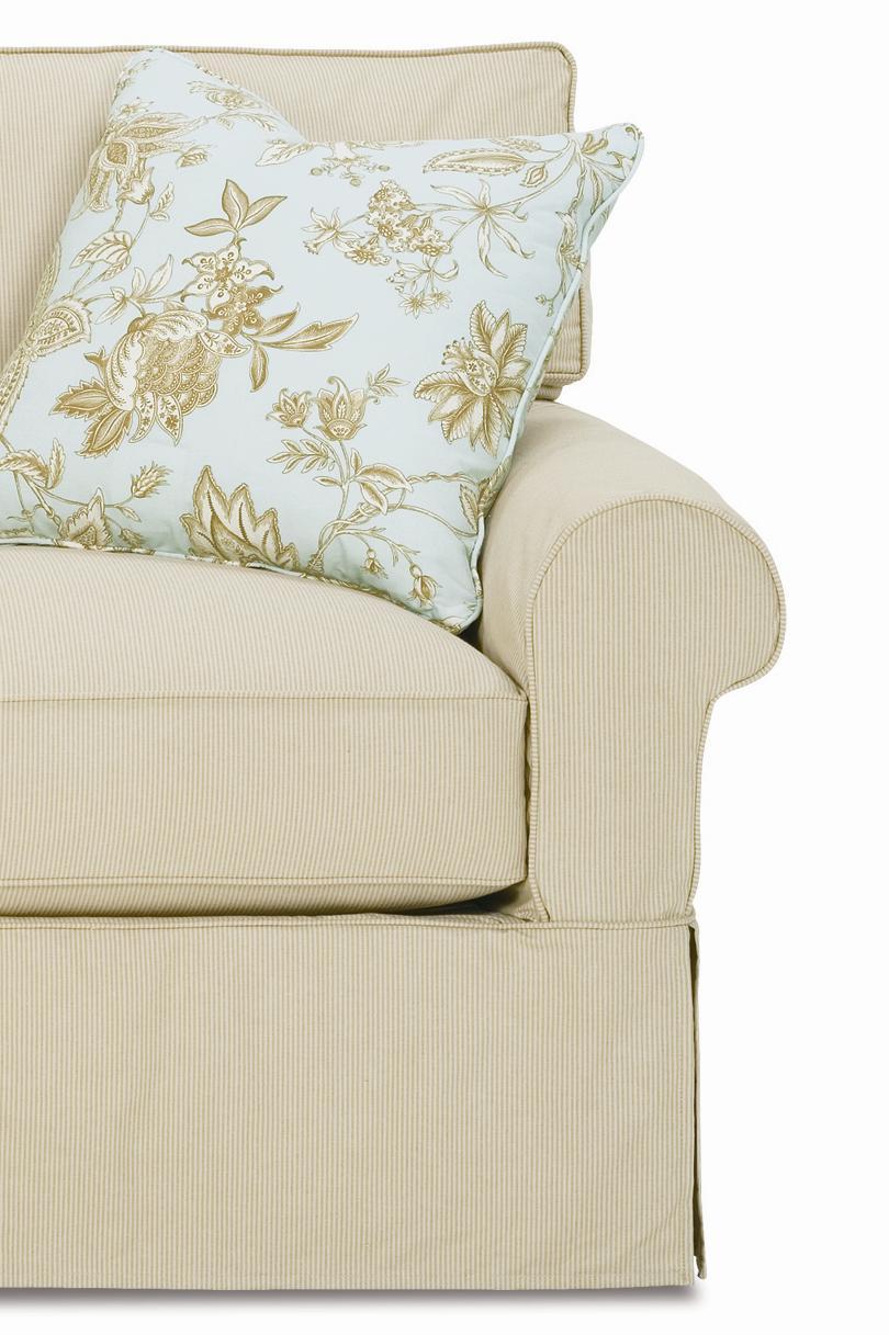 Nantucket Sof By Rowe Belfort Furniture Rowe