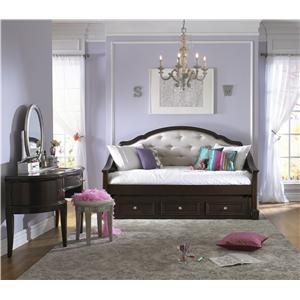 Daybed Bedroom Group
