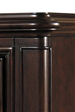 Rounded Corners and Molding