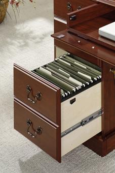 Heritage Hill 1027 By Sauder Becker Furniture World Dealer