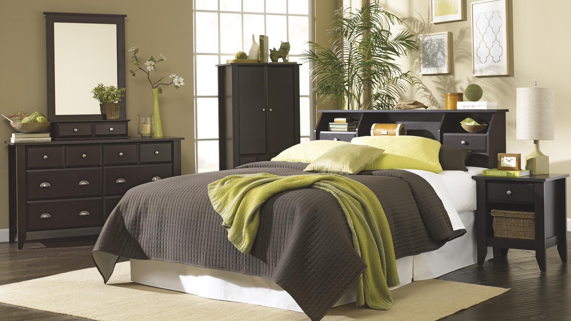 Shoal Creek 409000 By Sauder John V Schultz Furniture Dealer