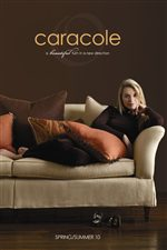 Caracole: A Beautiful Turn in a New Direction