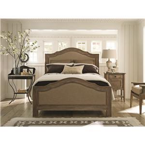 Cobblestone Bedroom by Schnadig