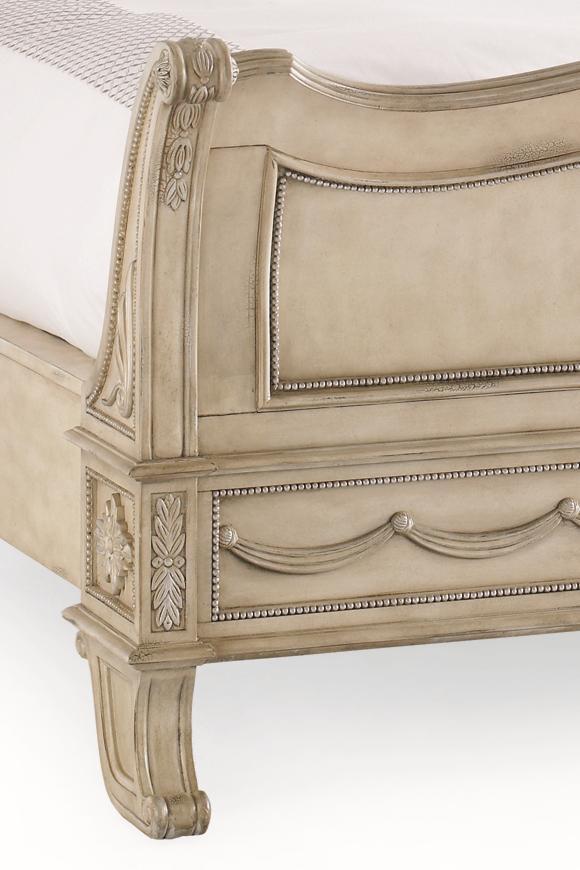 Astounding Schnadig Empire Ii Traditional Two Drawer Bedroom Bench With Inzonedesignstudio Interior Chair Design Inzonedesignstudiocom