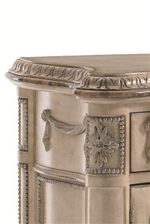 Marble Borders on Select Pieces