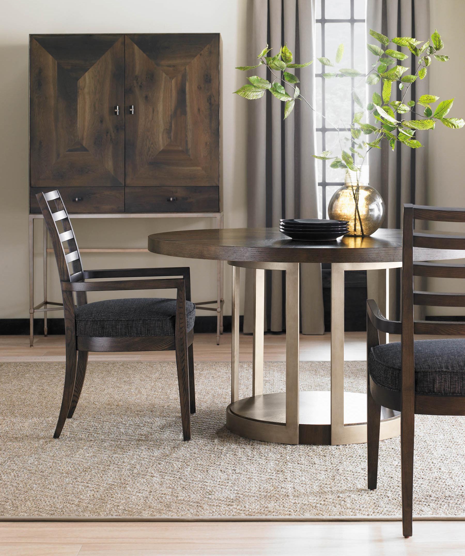 Schnadig Modern Artisan Cpyisans Nightstand | Stuckey Furniture | Night  Stands