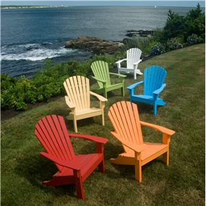 Adirondack by Seaside Casual