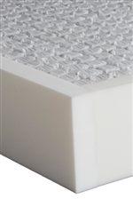 BestEdge Foam Encasement Expands Sleep Surface and Strengthens Mattress Edges