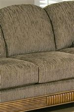 Serta Upholstery By Hughes Furniture 7400 Classic Styled