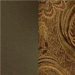 San Marino and Silas Raisin Fabrics Blend Together with Luxurious Charm