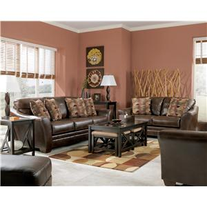 Del Rio DuraBlend - Sedona by Signature Design by Ashley Furniture