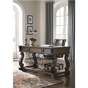 Signature Design by Ashley Alymere  Traditional Home Office Desk