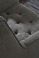 Tufted Seat and Tufted Back