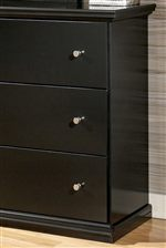 Classic Base Mouldings Add Dimensional Flair