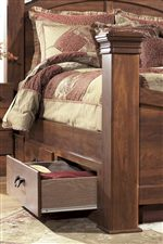 Timberline 258 By Signature Design By Ashley Regency
