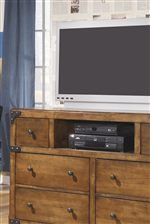 Dresser Can Be Used As a TV Stand