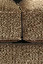 Reversible Seat Cushions