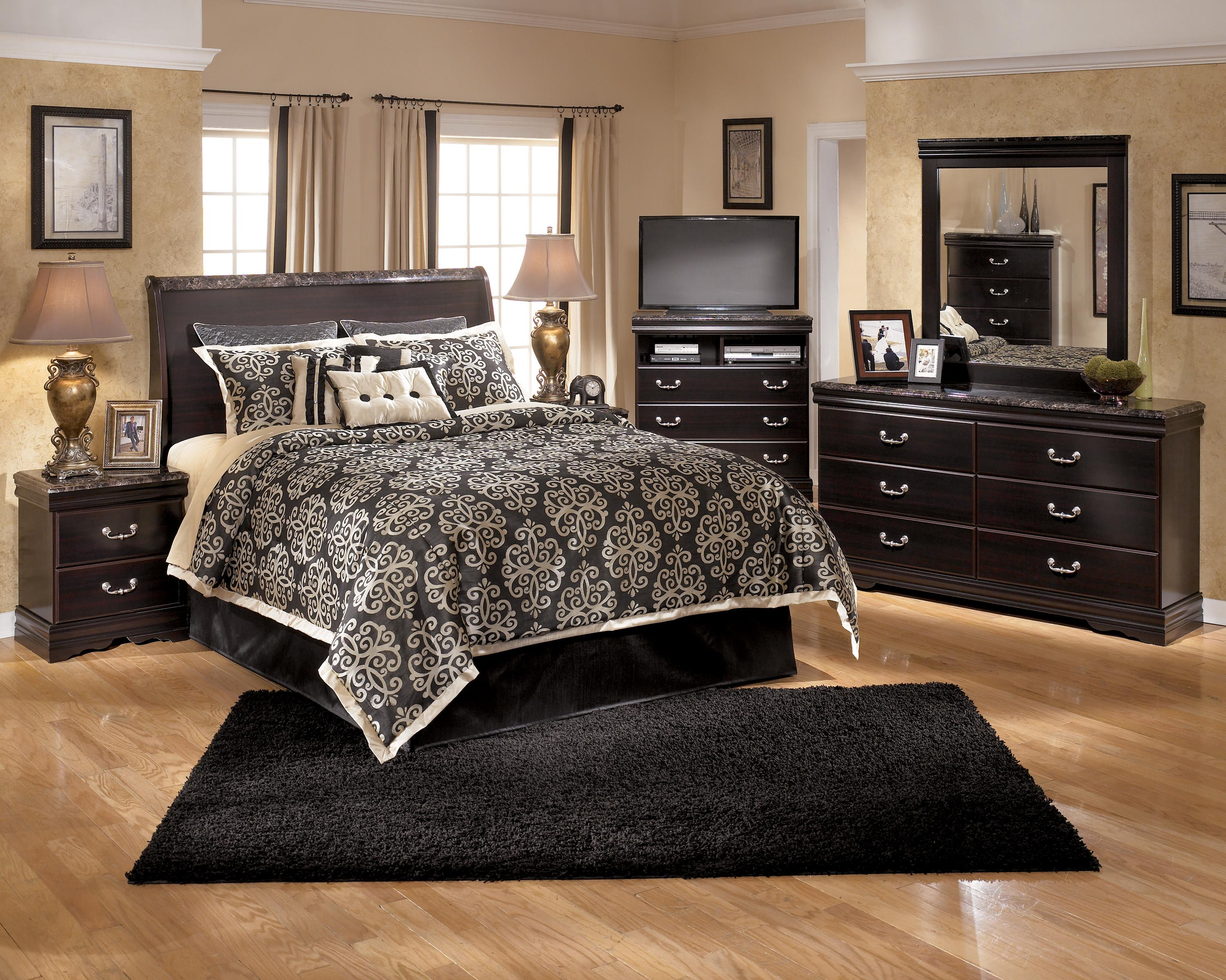 Excellent Ashley King Size Bedroom Sets Ideas