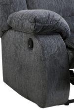 Ultra-Plush Pillow Top Arms