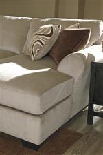 Cozy Chaise
